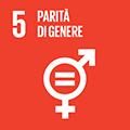 Uguaglianza di genere