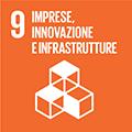 Industria, innovazione e infrastrutture