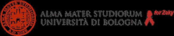 Logo University of Bologna - for Zaky