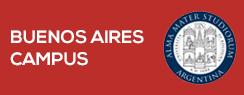 Buenos Aires Campus - Course catalogue