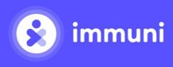 Download the Immuni app