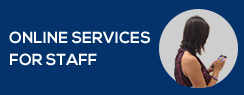 Online services for staff