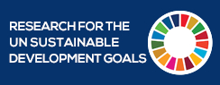 Research for the UN Sustainable Development Goals