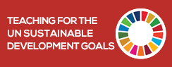 Teaching for the UN Sustainable Development Goals
