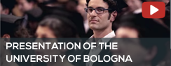 The University of Bologna, an overview