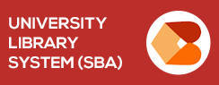 University Library System (SBA)