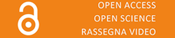 Rassegna video open science
