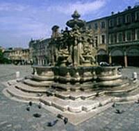 Masini fountain