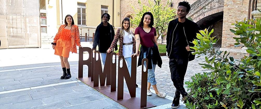 Campus Rimini Students