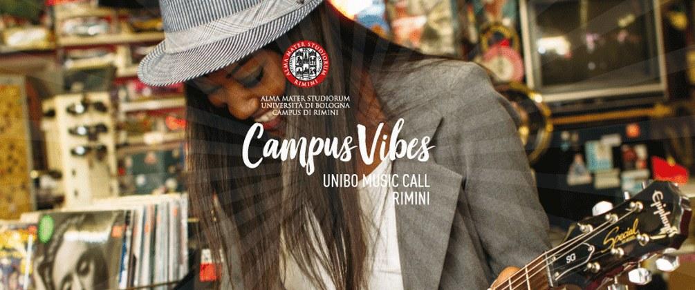 Campus Vibes