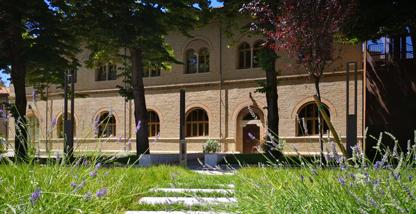 courtyard alberti lavender