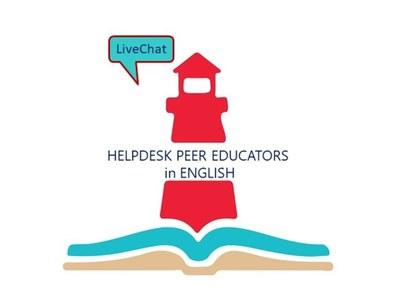 LiveChat - Help Desk tra Pari