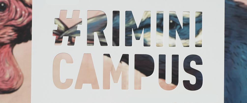 #riminicampusday