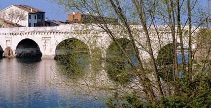 Tiberius bridge