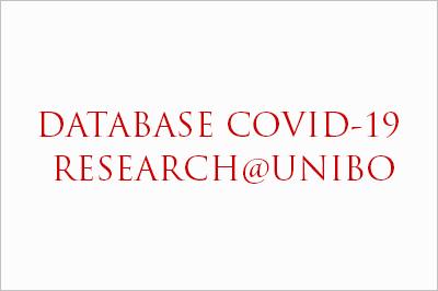 "Database ""COVID-19 Research@UNIBO"""