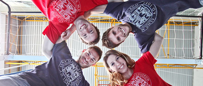 Give now - How you can support Bologna University