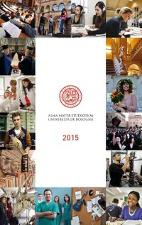 Cover of the folder 2015