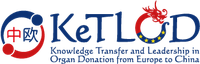 EU-CHINA KeTLOD logo