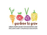 GARDENStoGROW Logo