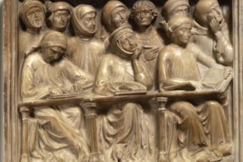 Arca Giovanni da Legnano