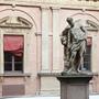 Statue of Ercole