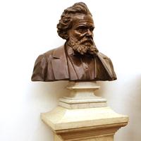 Statue of Carducci