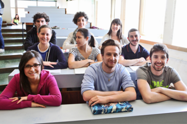 Studenti internazionali 2