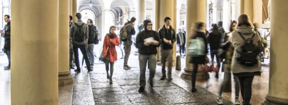 International students interviews