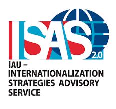 ISAS 2.0 Logo