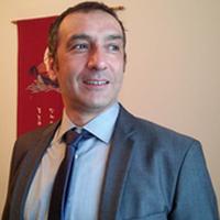 Professor Mirko Degli Esposti