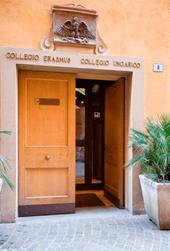 University guest quarters - Residenza di San Giovanni in Monte