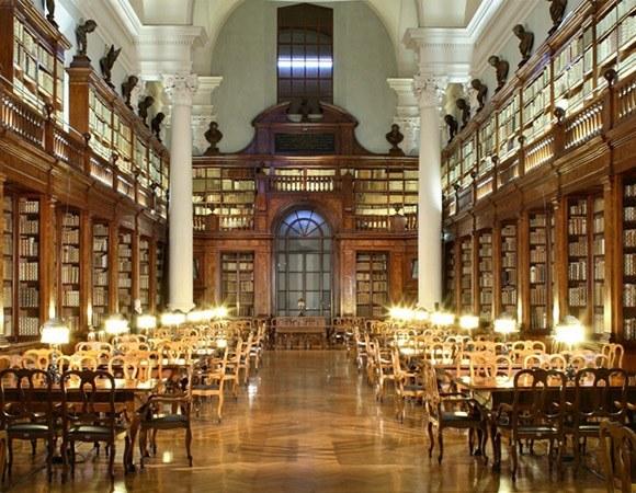University Library System