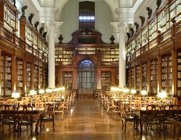 Biblioteca Universitaria di Bologna - Università di Bologna