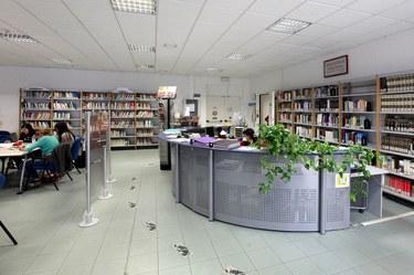 Cesena Campus