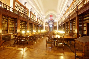 Bologna University Library