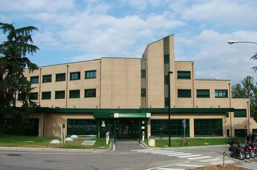Bellaria Hospital