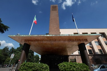 """Risorgimento"" buildings"