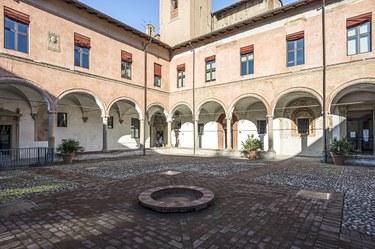 Monastery of Santa Cristina
