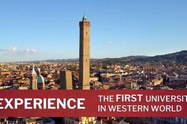University of Bologna: create your future