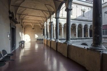 Palazzo Malvezzi Campeggi
