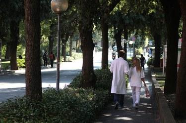 """Sant'Orsola"" General Hospital Area"