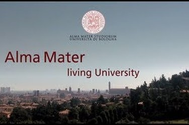 Alma Mater. Living University