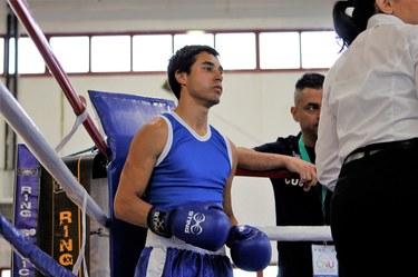 Boxing 52 kg
