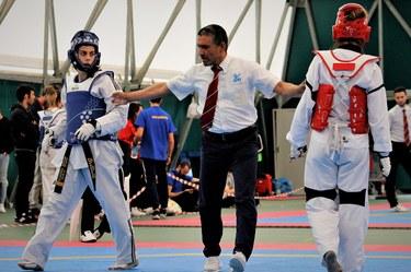 Taekwondo 67 kg