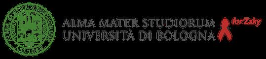 Logo Università di Bologna - for Zaky