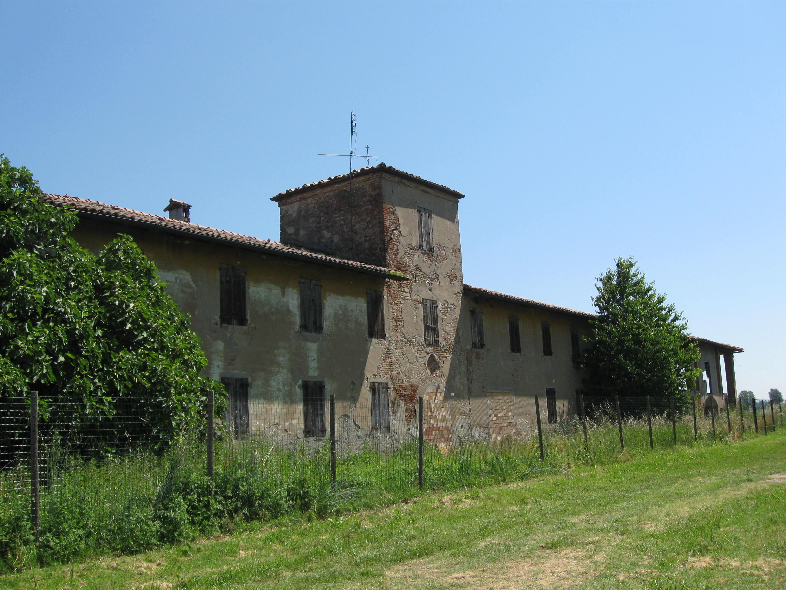 Comune Di Granarolo Dell Emilia asta per la vendita di complesso immobiliare denominato