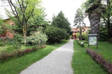 Erbario e Orto Botanico