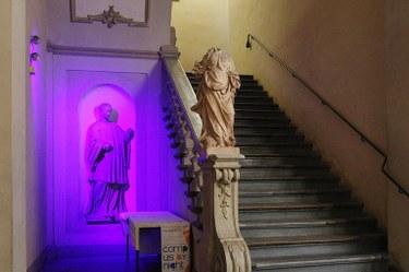 """Palazzo """"Ex Collegio San Luigi"""""""