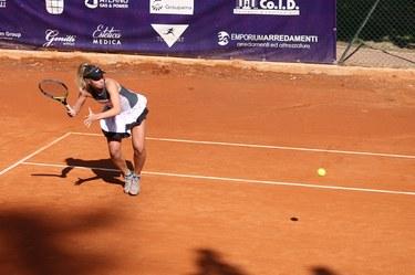 Tennis singolo