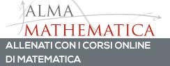 AlmaMathematica - Allenati con i corsi online di matematica